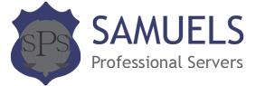 Samuels Professional Servers
